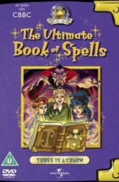 Ultimate Book of Spells Featured Image